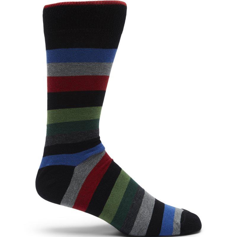 Simple Socks - Oswald Sokker
